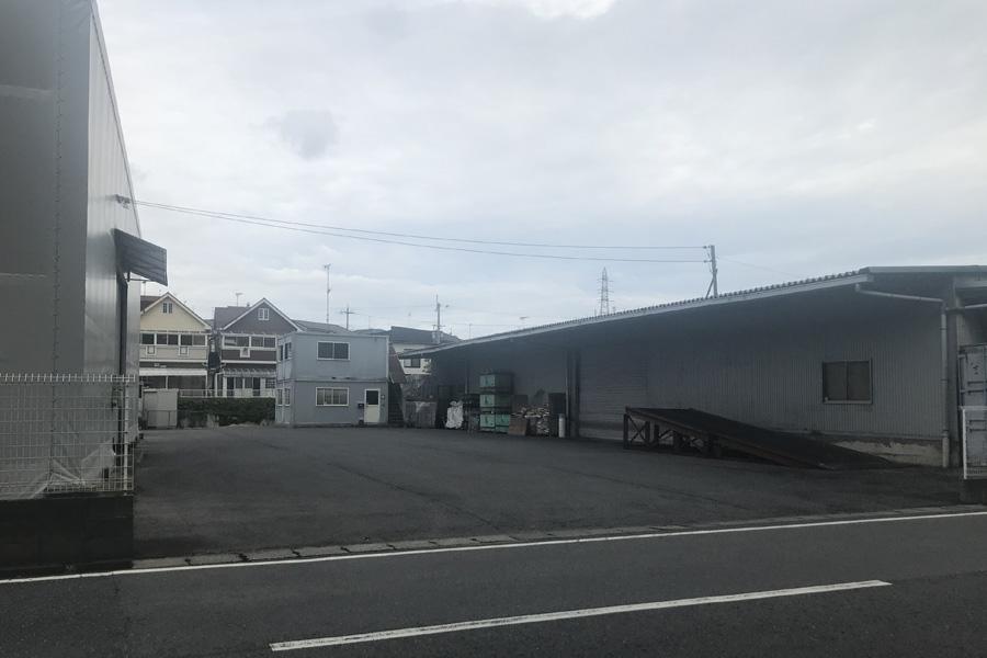 栗東営業所