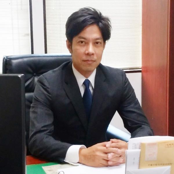 代表取締役 駒木根 浩満
